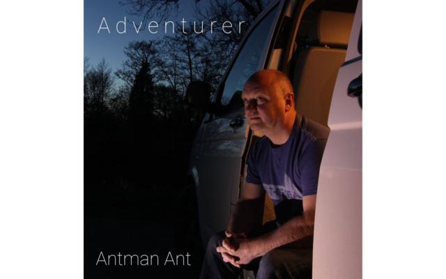 Adventurer   AntMan Ant