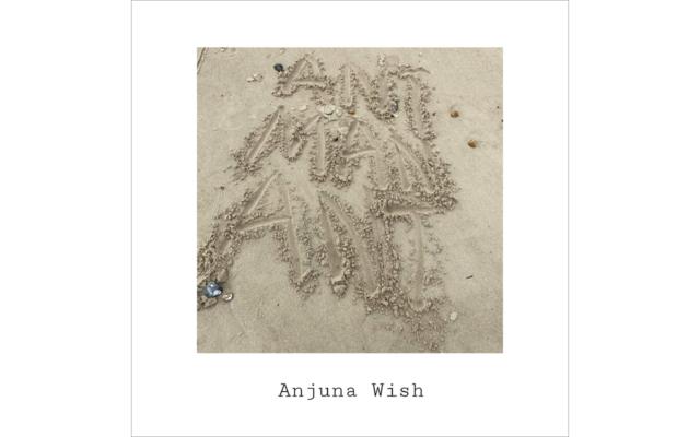 Anjuna Wish   AntMan Ant