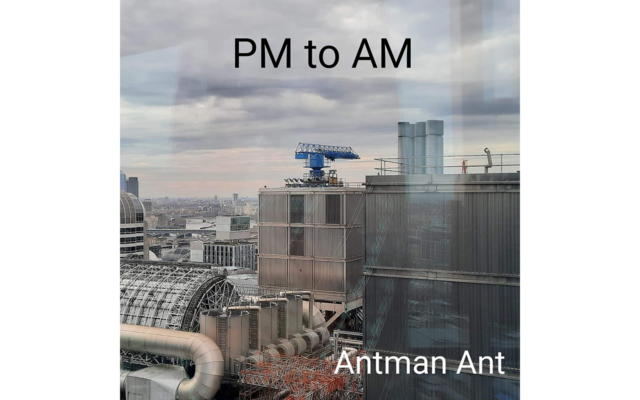 PM to Am   AntMan Ant